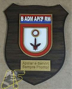 B ADM AP/ 3ª RM