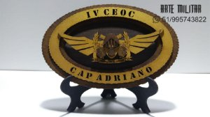 QUADRO CEOC 1º BOE RS