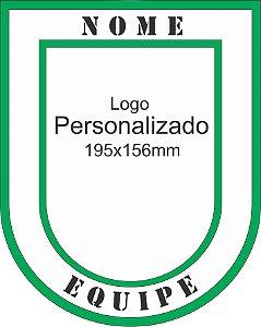 BRASÃO PERSONALIZADO 2