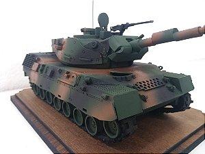 Miniatura Leopard 1A5