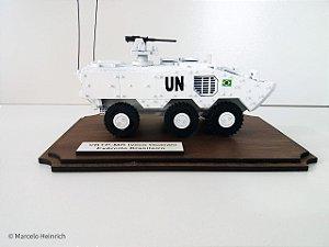Miniatura Guarani UN