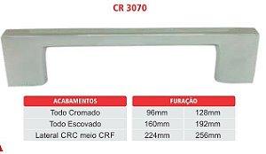Puxador para móveis CR3070