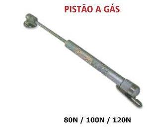 Pistão a gaz