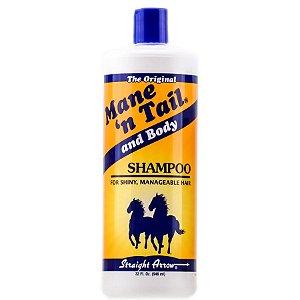 Shampoo Mane n tail - 343ml