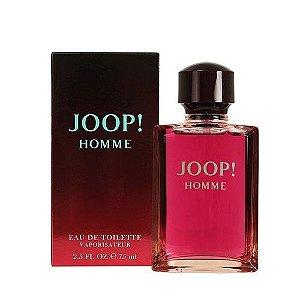 JOOP HOMME EDT - 125ML
