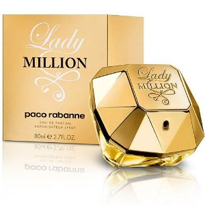 LADY MILLION EDP - 80ML