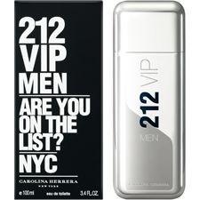 212 VIP  EDT - 100ML