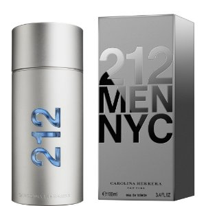 212 MEN EDT - 100ML