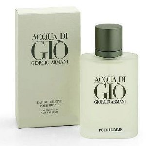 ACQUA DI GIO EDT - 100ML