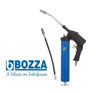 Bomba Manual 500 Grs 7029 Bozza