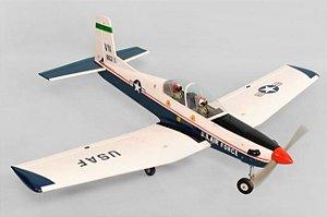 AEROMODELO T-6 TEXAN II GP/EP 46-55