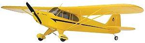 AERO PIPER SUPER CUB COMPLETO RTF FLYZONE