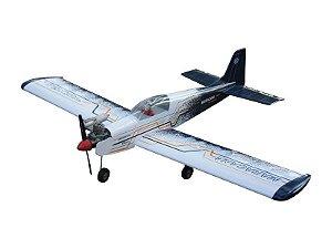 AEROMODELO MARACANA 46 EP/GP ARF AIRCRAFT