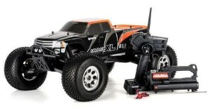 AUTOMODELO RTR SAVAGE XL 59. OFF-ROAD 1/8 HPI RACING