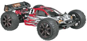 AUTOMODELO RTR TROPHY 4.6 OFF-ROAD HPI RACING