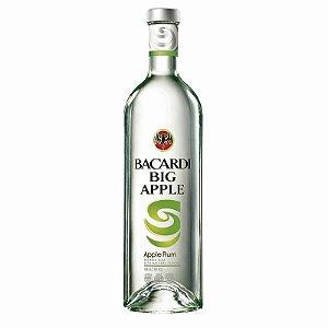 Ron Bacardi Big Apple 750ml