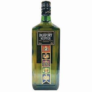 Whisky Passport 1Litro
