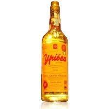 Cachaça Ypióca Ouro sem Palha 960 ml