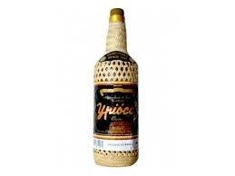 Cachaça Ypióca Ouro Empalhada 960 ml