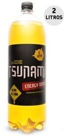 ENERGETICO TSUNAME