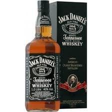 Whiscky Jack Daniel's