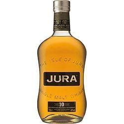 Whisky Escoces Isle of Jura 10 anos 700ml