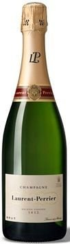 Champagne Frances Laurent Perrier Brut 750ml