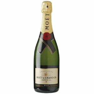 Champagne Frances Moet Chandon Brut Imperial 750ml