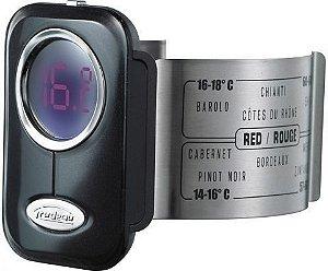 Termometro Digital Trudeau para Vinhos