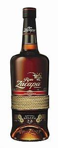 Rum Guatemales Zacapa Solera Gran Reserva 750ml