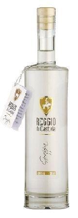 Grappa Nacional Reggio di Castela 500ml