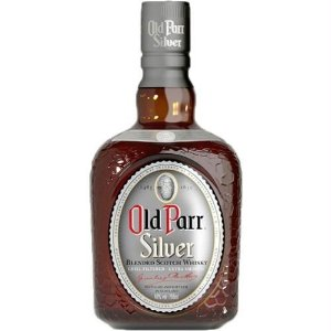 Whisky Escoces Old Parr Silver 1000ml