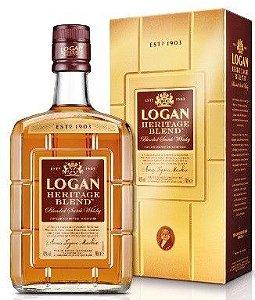 Whisky Escoces Logan Heritage Blend 1000ml