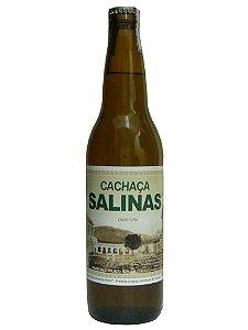Aguardente Nacional Salinas Tradicional 600ml