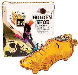 Steinhager Alemao Schlichte Golden Shoe 700ml