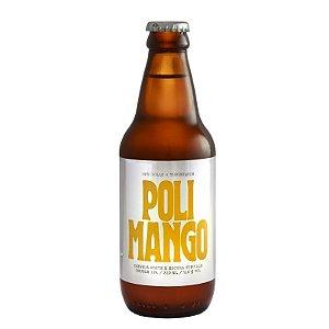 Cerveja Tupiniquim Polimango 310ml