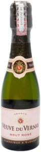 Espumante Frances Veuve du Vernay Brut Rose 200ml