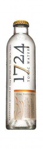 Agua Tonica Chilena 1724 200ml