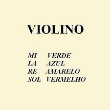 Encordoamento M Calixto para Violino 4/4