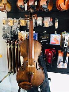 Violino 4/4 Rolim Envelhecido Fosco