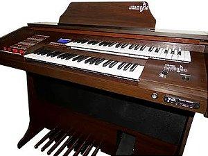Orgão Eletrônico Harmonia HS-90D
