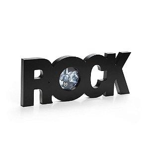 Porta Retrato ROCK
