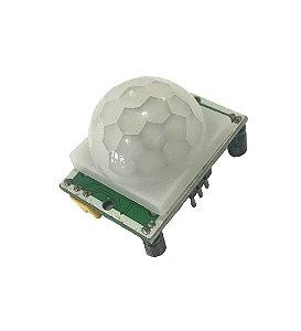 Sensor De Presença PIR HC-SR501