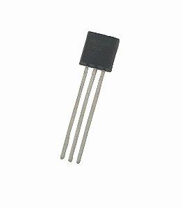 Sensor De Temperatura LM35 TO92