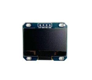 Display Oled Azul 128x64 Pixel 1.3 Polegadas 4 Pinos I2c