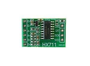 Módulo Célula De Carga 24 Bits Hx711 - Balança