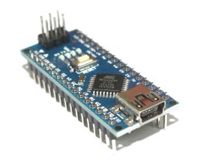 Placa Compatível Com Arduino Nano Atmega328 sem cabo