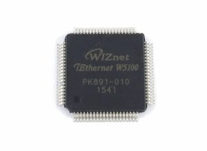 Circuito Integrado Ethernet W5100