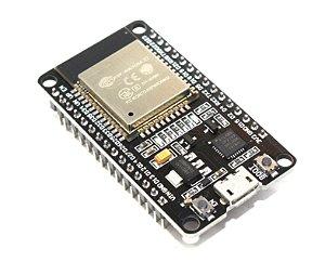 NodeMCU ESP32 CP2102 Dualcore - Bluetooth Wifi