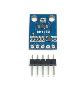 Módulo sensor de luminosidade BH1750 GY-302